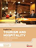 img - for English for Tourism and Hospitality in Higher Education Studies (English for Specific Academic Purposes) book / textbook / text book