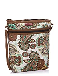 Home Heart Hipster Cross Body Bag Quilted For Women - B00MMDABNY