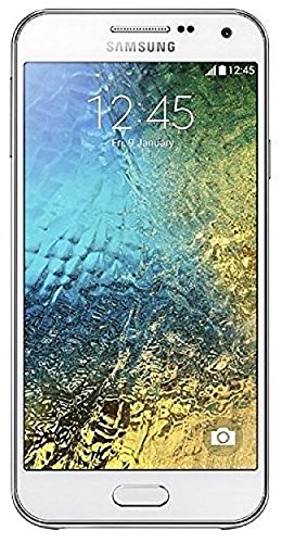 Samsung Galaxy E5 (White) SM-S978L Straight Talk (Samsung E5 compare prices)