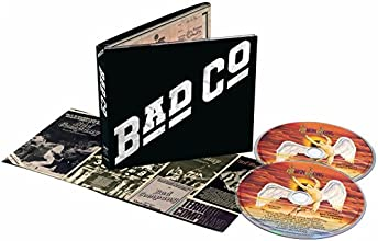 Bad Company (Deluxe) (2 CD)