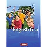 """English G 21 - Ausgabe A: English G21, A1von """"Prof. Hellmut Schwarz"""""""