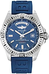 Breitling Galactic 44 A45320B9/C902-158S