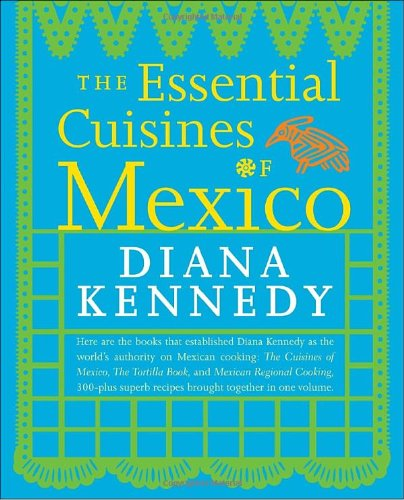 The Essential Cuisines of Mexico image