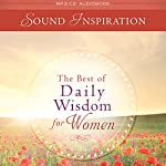 The Best of Daily Wisdom for Women - Devotional Audio | Carol Lynn Fitzpatrick
