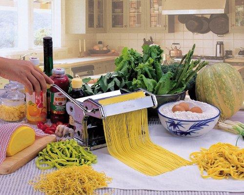ナガノ 切り巾たくさん製麺機 2386