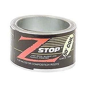 zinc roof strips eBay