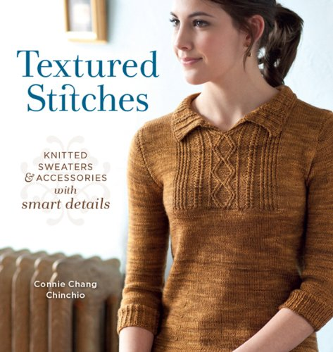 Textured Stitches: Knitted Sweaters and Accessories with Smart Details (Details Accessories compare prices)