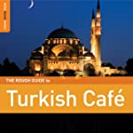 Turkish Cafe  Rough Guide To
