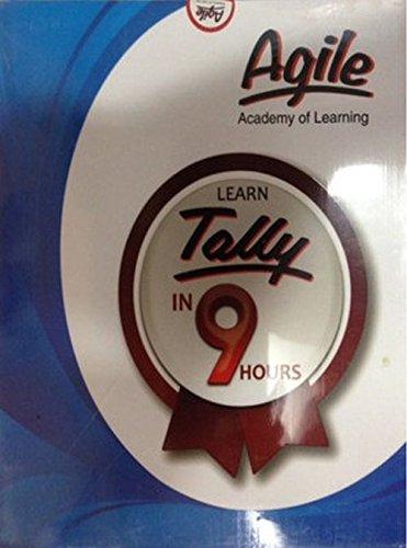 Agilr Learn Tally 9
