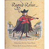 Ragged Robin: Poems from A to Z (0316738298) by Reeves, James