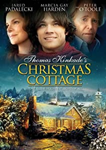 Thomas Kinkades Christmas Cottage