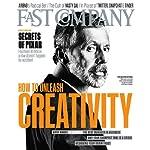 Audible Fast Company, April 2014 | Fast Company