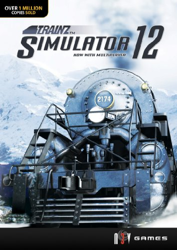 Trainz Simulator 12 [Download]