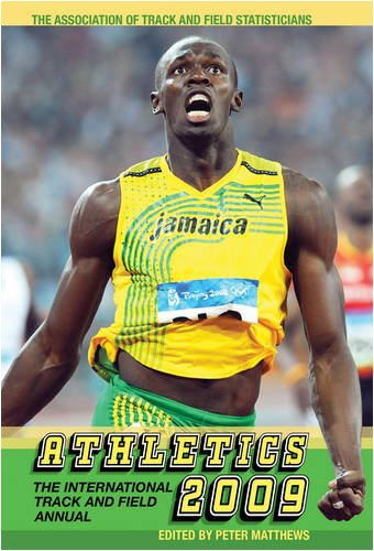 Athletics 2009: The International Track and Field Annual