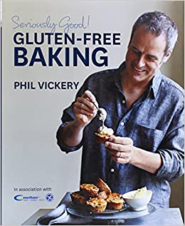 Gluten-free Baking: In Association with Coeliac UK: Amazon.co.uk: Phil ...