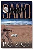 Trails in the Sand (Florida Fiction Series): Family secrets, an oil spill, and redemption
