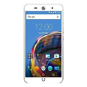 Wileyfox Swift 2 Plus SIM-Free Smartphone 32GB + 3GB - Champagne Gold