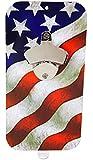 Stars And Stripes Patriotic Clink N' Drink