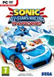 Sonic & All-Stars Racing Transformed...
