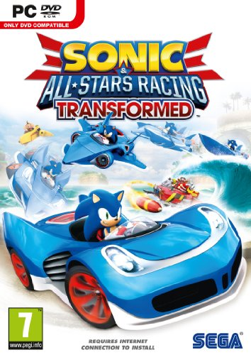 Sonic & All-Stars Racing Transformed [Download] image