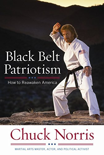 Chuck Norris - Black Belt Patriotism