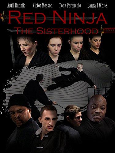 Red Ninja the Sister Hood