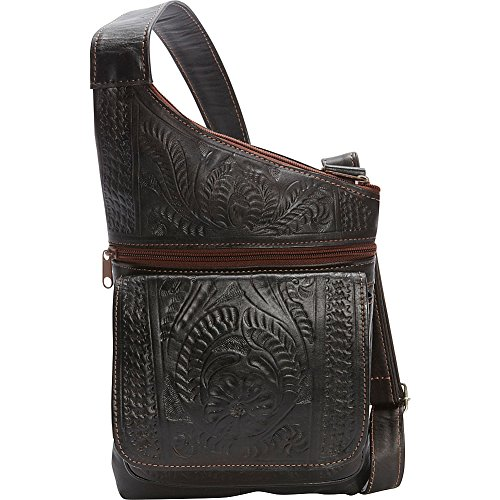 ropin-west-crossover-sling-brown