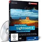 Adobe Photoshop Lightroom 4 - Das umf...