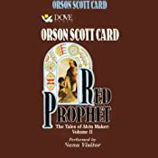 Red Prophet: Tales of Alvin Maker, Book 2 | [Orson Scott Card]