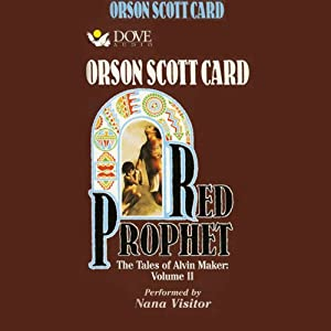 Red Prophet Audiobook