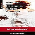 Embrouilles lilloises | Livre audio Auteur(s) : Blandine Lejeune Narrateur(s) : Marina Graf