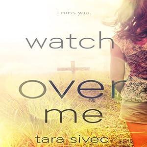 Watch Over Me Audiobook