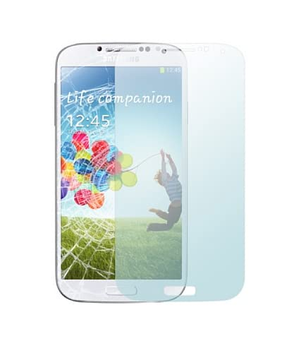 Unotec Protector De Pantalla Antigolpes Para Galaxy S4