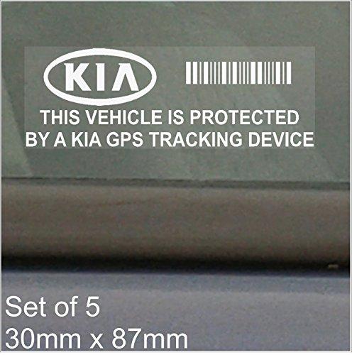 5-x-kia-gps-tracking-device-security-window-stickers-87x30mm-picantoriosoulvengaceedoptimacarensspor