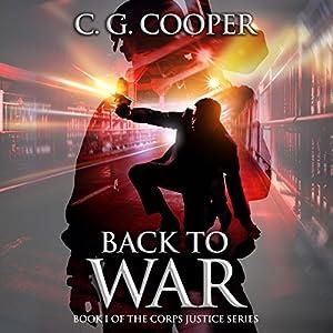 Back to War Audiobook