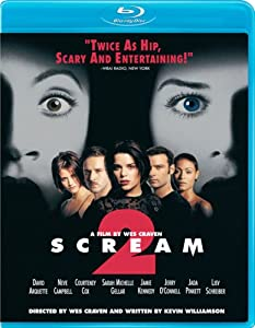 NEW Scream 2 - Scream 2 (Blu-ray)
