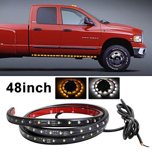 Partsam Sealed SUV LED 48