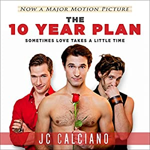 The 10 Year Plan Audiobook