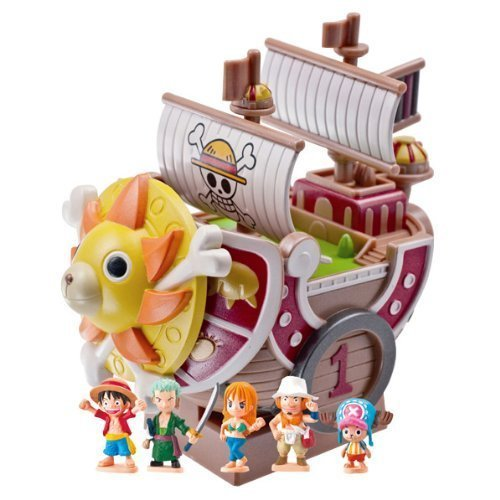 one-piece-chara-bank-thousand-sunny-ship-new-world-ver-japan-import