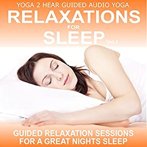 Relaxations for Sleep Vol.1 Rede