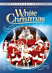 White Christmas Anniversary Edition from Paramount