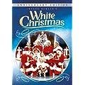 White Christmas (Anniversary Edition) (Bilingual) [Import]