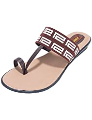 Vanckis Ladies Synthetic Fashion Sandals