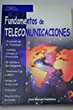 img - for Fundamentos de telecomunicaciones book / textbook / text book