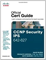 CCNP Security IPS 642-627 Official Cert Guide ebook download