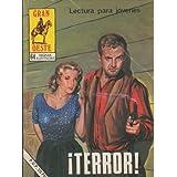 Gran Oeste numero 396: Terror: Los hermanos Dalton