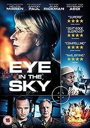 Eye In The Sky [DVD] [2016]