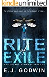 Rite of Exile: The Silent Tempest, Book 1