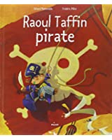 Raoul Taffin pirate