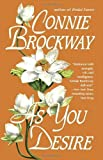 As You Desire (0440221994) by Brockway, Connie
